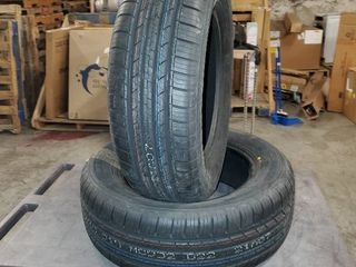 lot of 2 Milestar MS932 Sport 205 60R15 tires