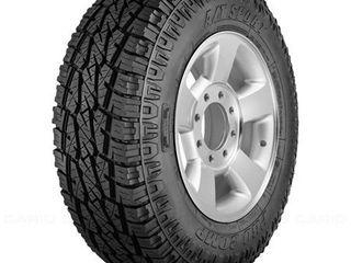 Pro Comp 43512520 35 x 12 50R20lT All Terrian Sport Tire