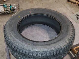 Yokohama Geolander A T 225 65R17 102H Tire