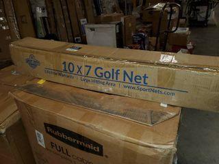 Sports Net Golf Net
