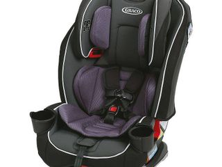 Graco SlimFit All in One Convertible Car Seat  Anabele Purple
