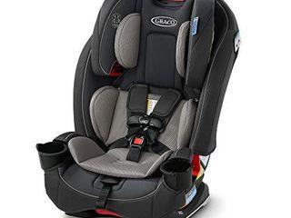 Graco Slimfit 3 in 1 Car Seat   Slim   Comfy Design