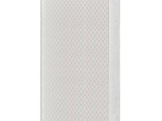 Dream On Me  2 In 1 Breathable Two Sided 3  Mini Portable Crib Mattress