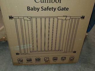 Cumbor Baby Saftey Gate