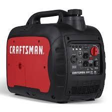 Craftsman Cmxgiac3000 3000w Gasoline Portable Generator