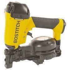 bostitch coil roofing nailer 15 coil