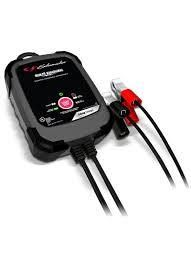 Schumacher 8 amp charge battery charger