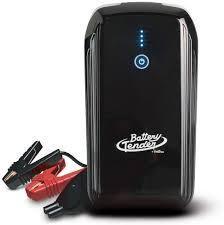 battery tender vehicle jump starter