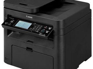 Canon imageClASS MF236n Monochrome Multifunction laser PrinterCopy  Fax  Print  Scan  1418C036