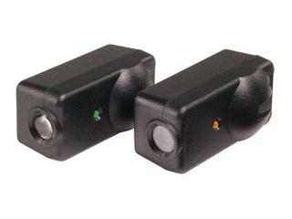 Chamberlain 801CB P Black Garage Replacement Safety Sensors