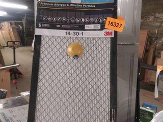 filtrete filter 14x30x1