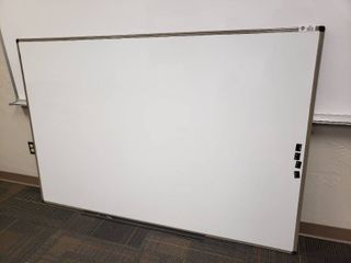 Very large White Board