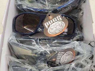 Pugs Unisex Sunglasses