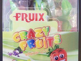 TIK TOK CANDY Crazy Fruits