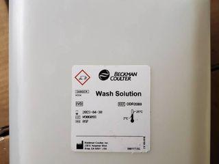 Wash Solution