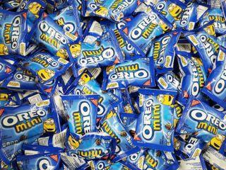 Oreo Mini Minions limited Edition