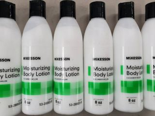 McKesson Moisturizing Body lotion