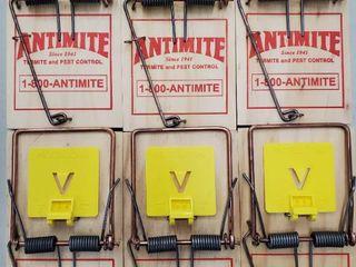 Antimite Rat Trap
