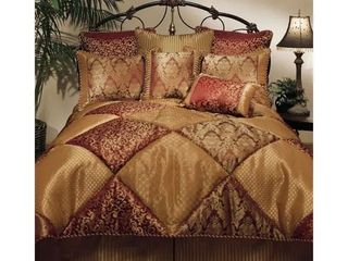 PCHF Chateau Royale 4 piece Comforter Set