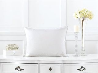 Queen  Alexander Comforts Surrey Soft Hungarian White Goose Down Pillow