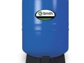 AO smith pressurized well thank 52 gallons