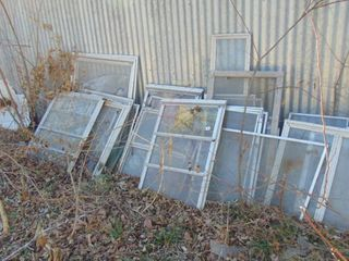 huge window lot