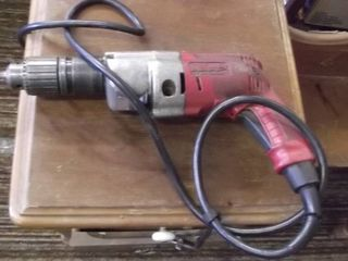 Milwaukee drill   Skill 71 4 saw