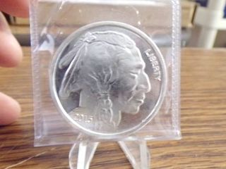2015 INDIAN HEAD COIN