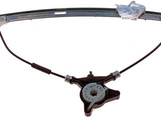 Dorman 749 050 Mazda 3 Front Driver Side Power Window Regulator w out Motor
