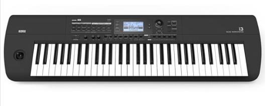 Electronic Keyboard   Music Workstation   61 Keys