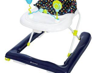 Baby Trend 2 0 Activity Walker Blue Sprinkles