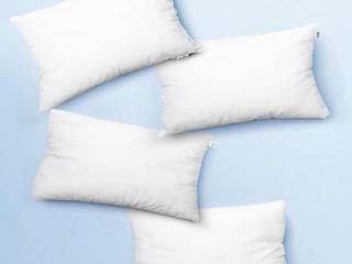 Nestl   Premium Throw Pillow Insert   26in x 26in