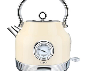 Stainless Steel 1 7l Cordless Kettle