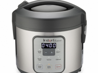 InstaPot Rice and Grain Cooker