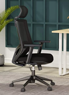 TribeSigns High Back Office Chair