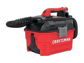 Craftsman V20 Cordless System Shop Vac 2 Gallon Wet dry Tool Only Cmcv002b