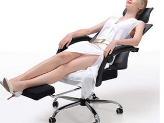 Hbada   Mesh Back Office Chair   Black