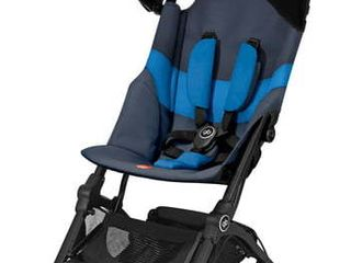 Infant Cybex Gb Pockit  Stroller With All Terrain Wheels  Size One Size   Blue