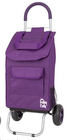 Hermosa Beach TD Cart   Color Purple