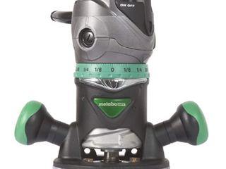 Metabo HPT 2 5 HP Fixed Base Router