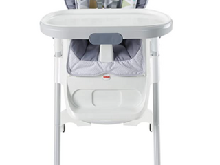 Fisher Price Full Size 4 in 1 Total Clean HighChair