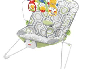 Fisher Price Bouncer   Geometric Meadow