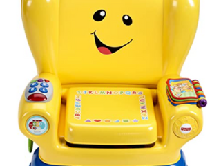 Fisher Price laugh And learn Smart Stage Chair