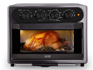 Dash   Air Fryer Toaster Convection Oven