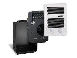 Cadet Com Pak Bath 4435 BTU Electric Fan Wall Mounted Heater