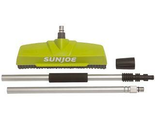 Sun Joe Power Scrubbing Broom  Sun Joe Electric Pressure Washers
