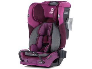 Infant Diono Radian 3Qxt All In One Convertible Car Seat  Size One Size   Purple