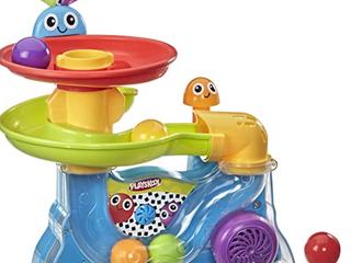 Playskool Snail Ball Popper Play Set