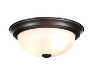 Designers Fountain 1257S ORB Al Value Collection Ceiling lights  Oil Rubbed Bronze