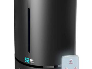 TBI Pro Engineering Humidifier Master Ultrasonic Humidifier 6l W  Top Filling